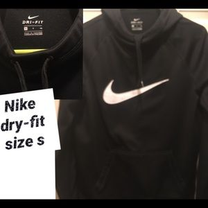 Nike dry-fit - size s